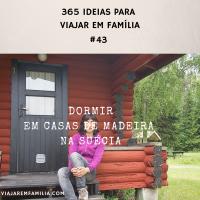 365 ideias para viajar em família #43